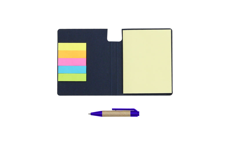 SALTA Eco Notepad