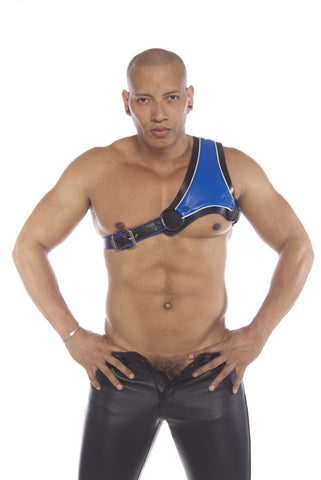 Spartan Sport Shoulder Harness