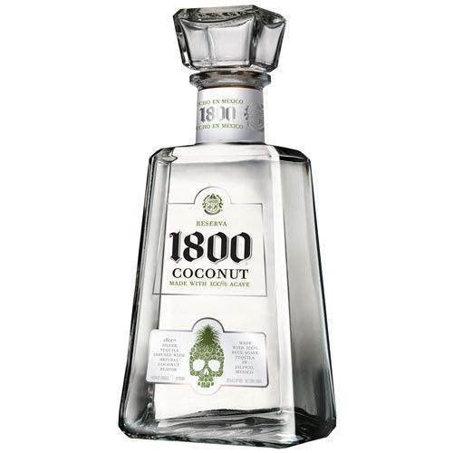 1800 Tequila Coconut - 750ML