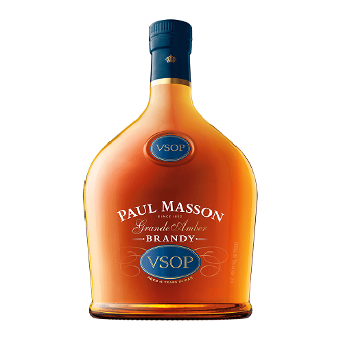 Paul Masson Brandy Grande Amber VSOP - 750ML