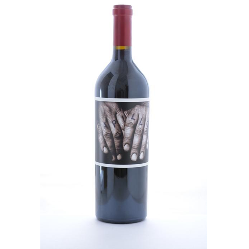 Orin Swift Papillon - 750ML