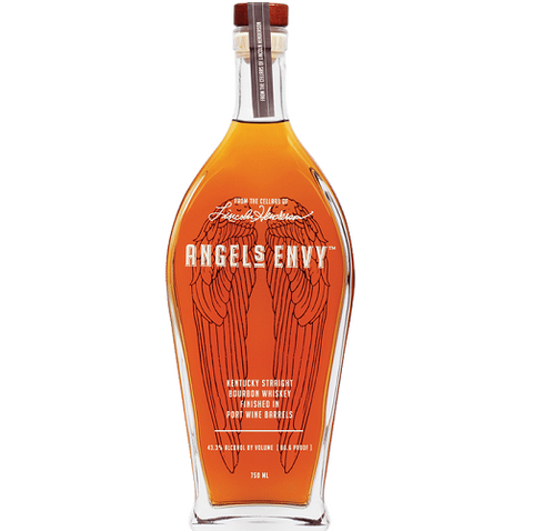 Angels Envy Bourbon - 750ML