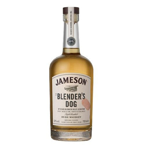 Jameson Irish Whiskey The Blender's Dog - 750ML