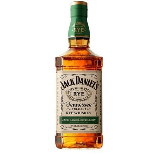 Jack Daniel's Rye Whiskey - 750ML