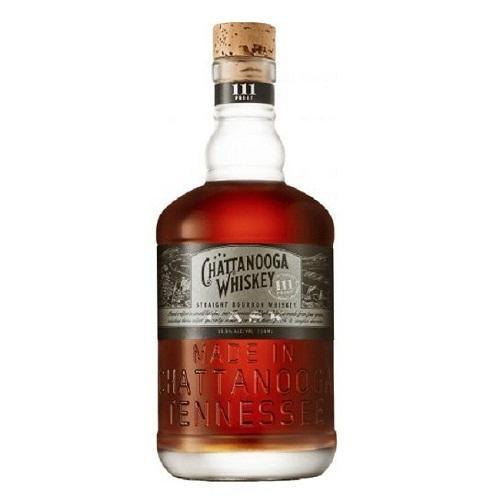 Chattanooga Whiskey Cask 111 Proof 750ML