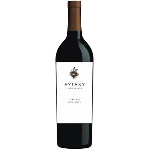 Aviary Cabernet Sauvignon Napa Valley - 750ML
