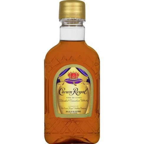 Crown Royal Canadian Whisky 200 M