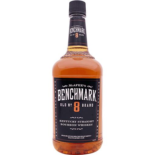 Benchmark Bourbon Old No. 8 - 1.75L