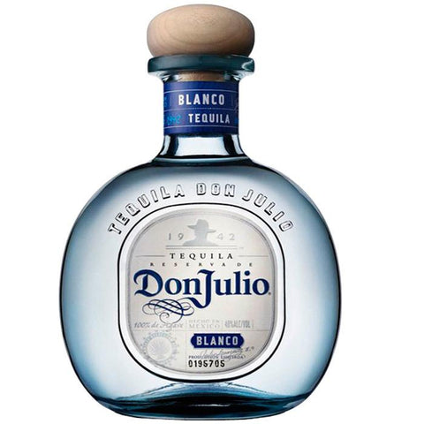 Don Julio Blanco - 1.75L