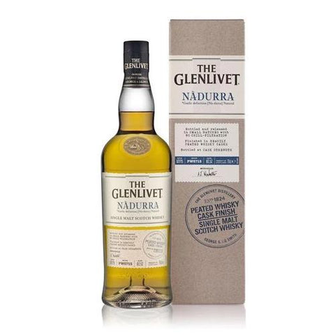 The Glenlivet Caribbean Reserve - 750ML