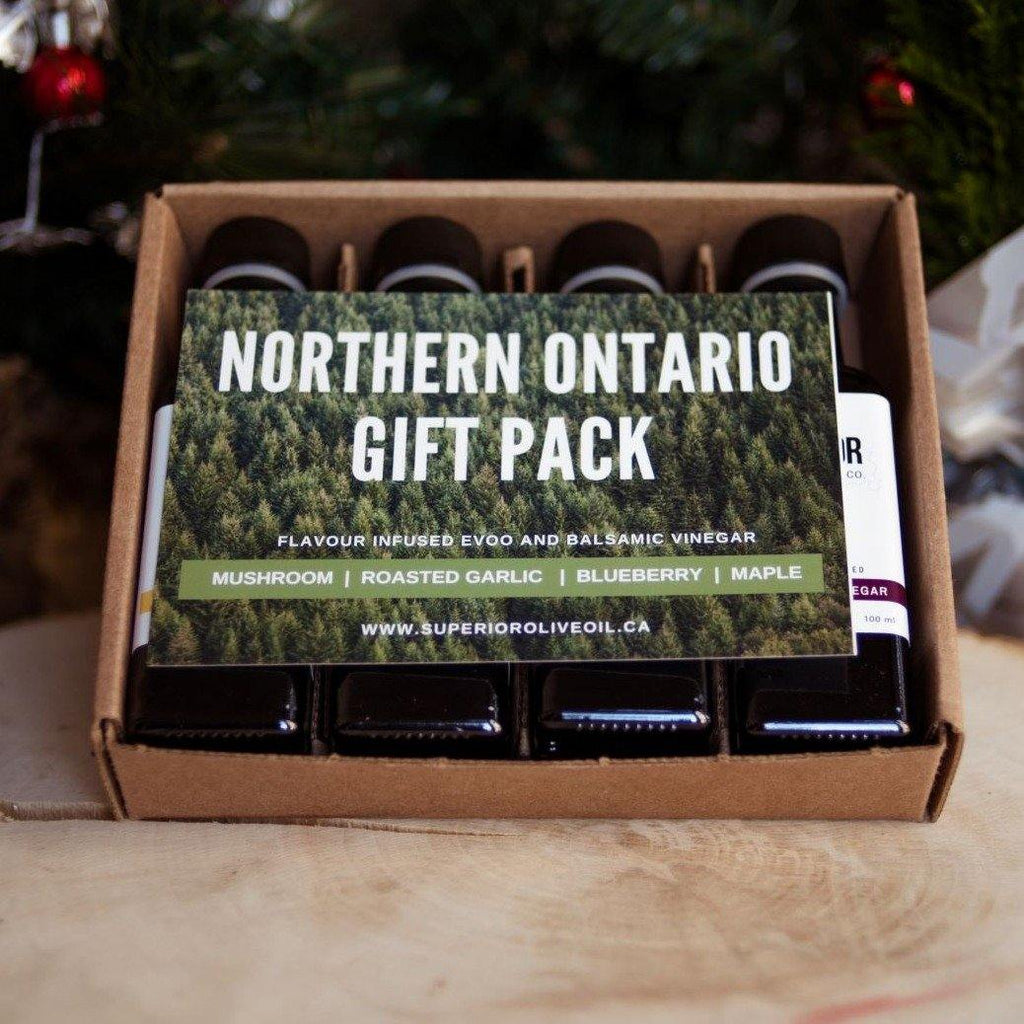 The Northern Ontario Gift Pack - ThePastaShoppe