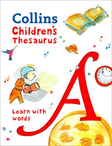 Collins Children's Thesaurus