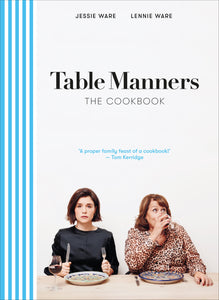Table Manners by Jessie Ware & Lennie Ware