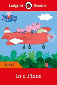 In a Plane by Ladybird Readers