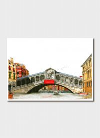 Venice - The Rialto Bridge II