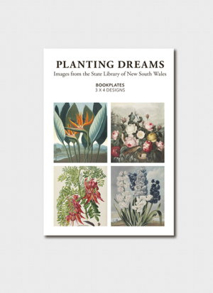 Planting Dreams Bookplates