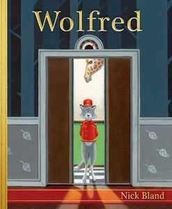 Wolfred by Nick Bland