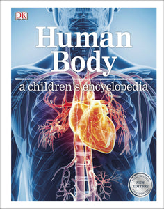 Human Body a Children's Encyclopedia by Dorling Kindersley