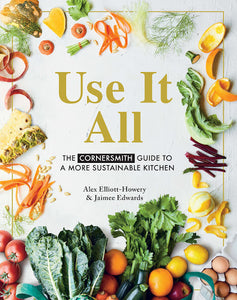 Use It All by Alex Elliott-Howery and Jaimee Edwards