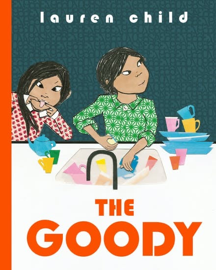 The Goody by Lauren Child