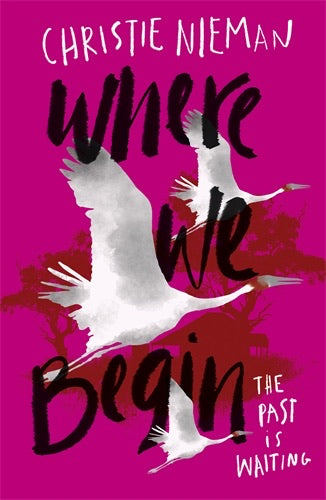 Where We Begin by Christie Nieman