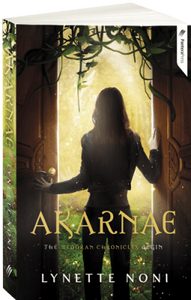 The Medoran Chronicles: Akarnae (Book #1) by Lynette Noni
