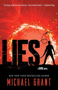 Lies by Michael Grant