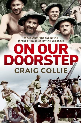On Our Doorstep by Craig Collie