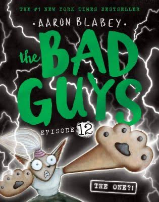 The Bad Guys Episode 12 The One