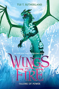 Wings of Fire 9: Talons of Power by Tui T. Sutherland