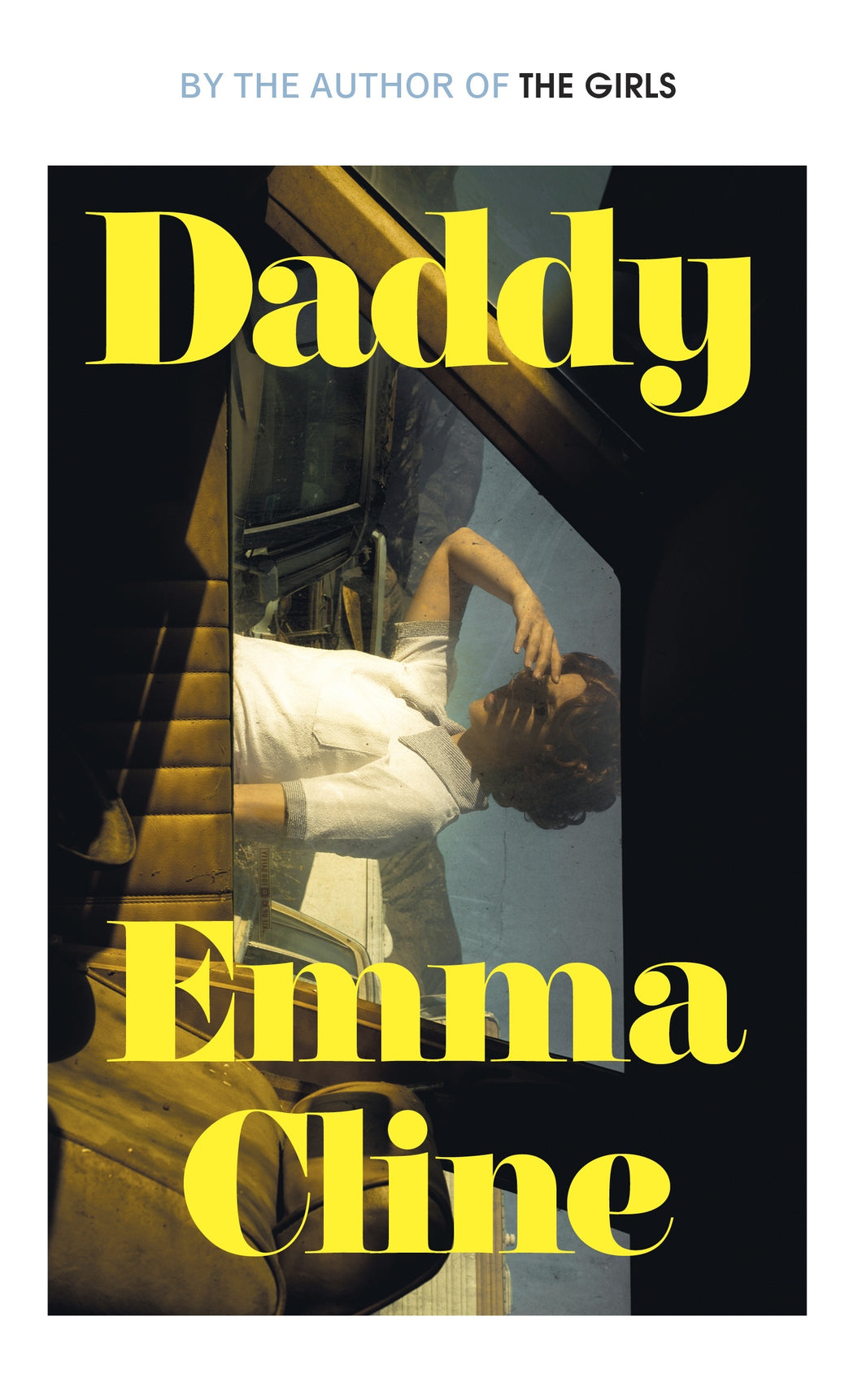 Daddy by Emma Cline