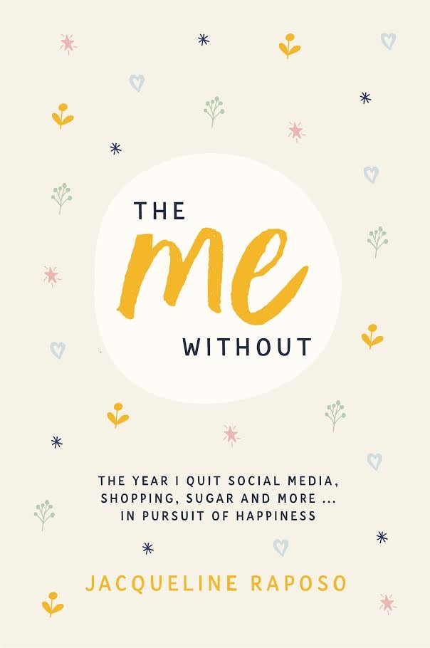 The Me Without by Jacqueline Raposo