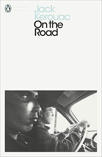 On the Road by Jack Keroac