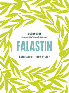 Falastin by Sami Tamimi and Tara Wigley
