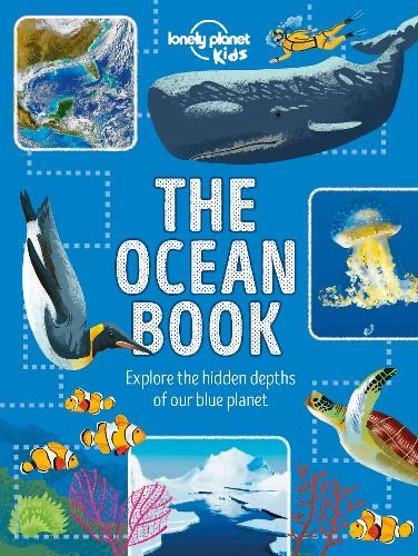 The Ocean Book by Lonely Planet