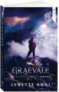 The Medoran Chronicles: Graevale (Book #4) by Lynette Noni