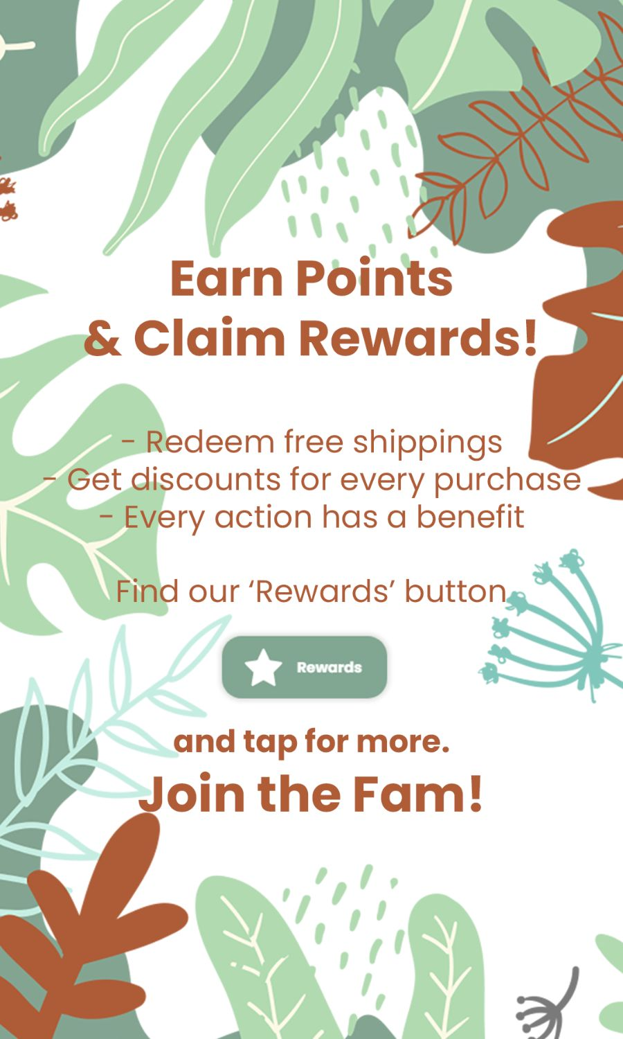 the good comfy rewards program with great loyalty discounts