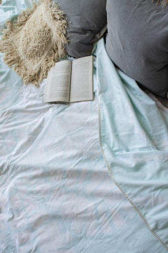 Aden Tie-Dye Layered Blanket The Good Comfy | Home & Lifestyle