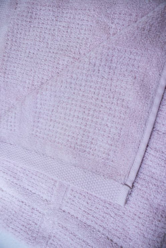 Cherie Bath Towel - The Good Comfy