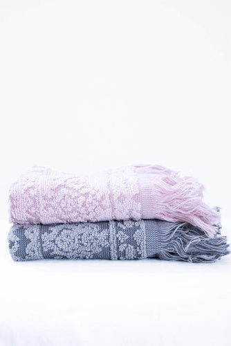 Elysian Cotton Hand Towel Set The Good Comfy | Home & Lifestyle