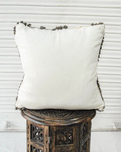 Mavi Recycled cotton and Recycled Acrylic Cushion Cover