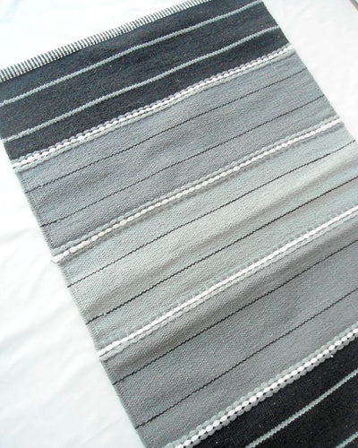 Genesis Handwoven Cotton Rug
