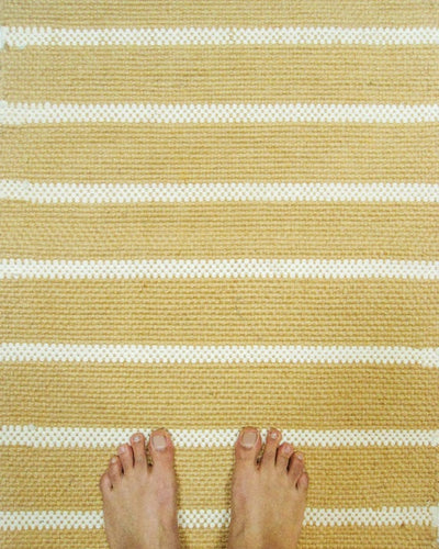 East Coast Farmhouse Jute Doormat