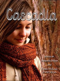Cascadia, by Milne & McLean
