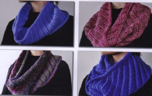 Cowl on the Diagonal #72