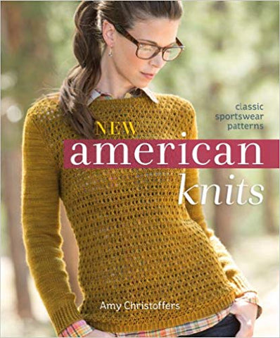 New American Knits, Amy Christoffers