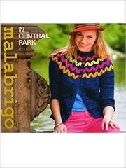 "Malabrigo Book 8 ""In Central Park"""