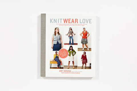 Knit, Wear, Love