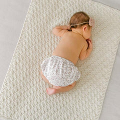 Knit Changing Pad Kit