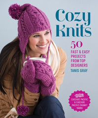 Cozy Knits, by Tanis Gray